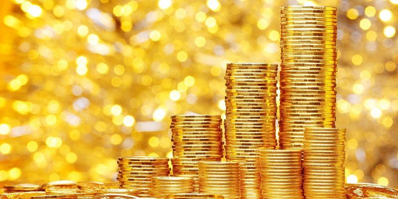 کاهش قیمت طلا و سکه در آخرین روزهای سال