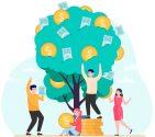 چگونه افزایش درآمد داشته باشیم؟