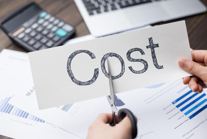 کاهش دادن هزینههای جاری برای افزایش درآمد