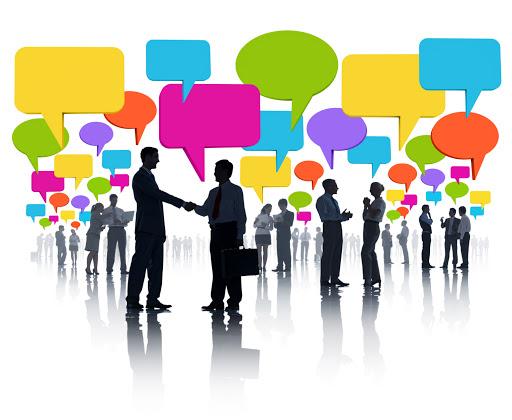 ارتباطات خود را گسترش دهید