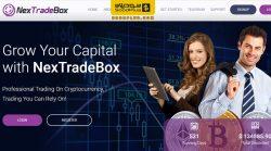 سرمایه گذاری در سایت NexTradeBox