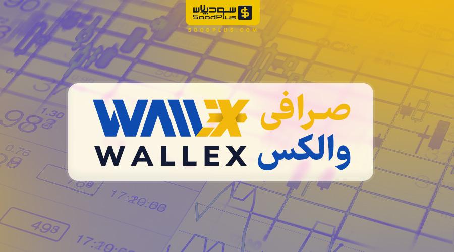 معرفی صرافی والکس + آموزش ثبت نام و خرید و فروش wallex